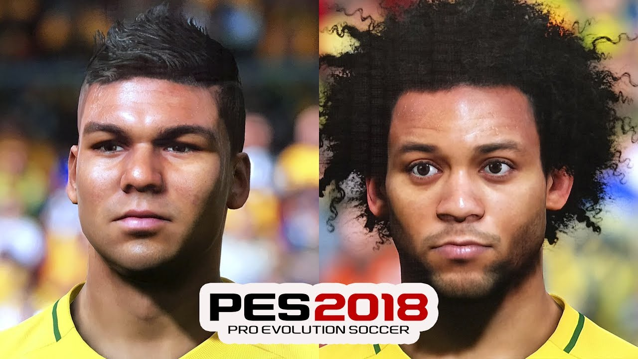 PES 2018 Face e FacePack Maxresdefault
