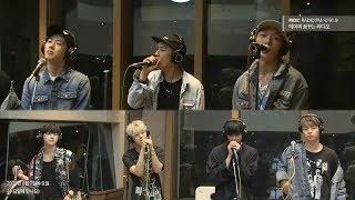 RADIO LIVE | iKON - B-DAY 20170607 [Tei's Dreaming Radio]