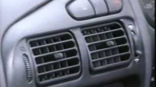 Old Top Gear season 1992 episode 5 part 1
