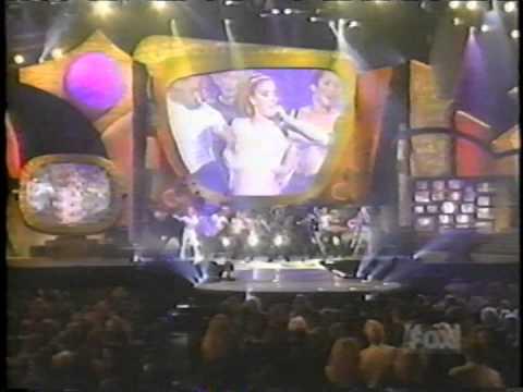 1997.12.08. Spice Girls - Billboard Awards