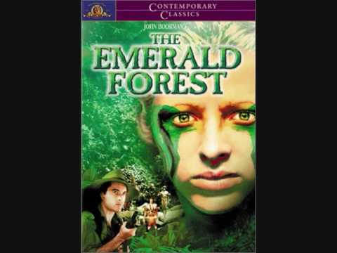 the emerald forest Emerald forest is a location in rwby that is first mentioned and briefly shown in the first step it also serves as the main setting for most of the beacon academy initiation.