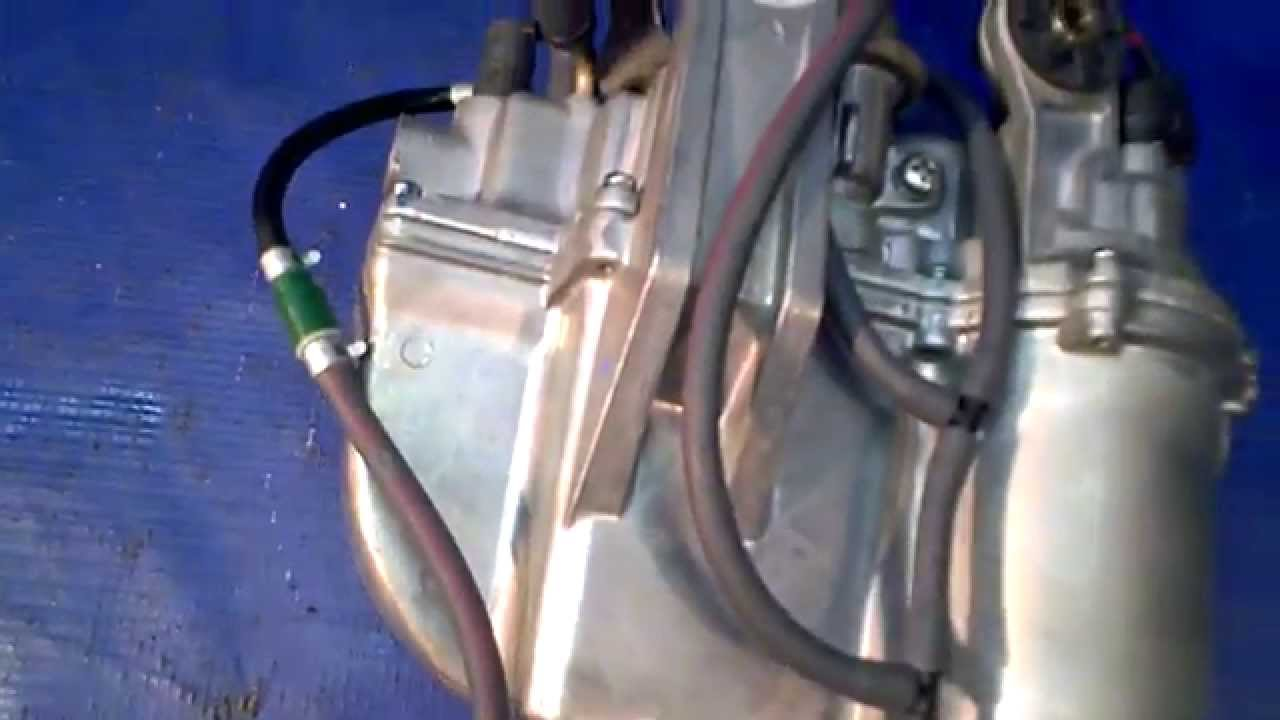 sold yamaha 250 hp hpdi v max vst high pressure fuel pump [ 1280 x 720 Pixel ]