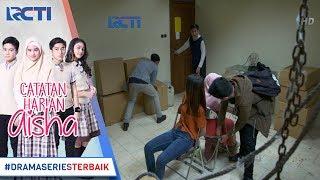 Video CATATAN HARIAN AISHA - Rafa Mencoba Menolong Aisha Yang Sedang Di Culik [15 FEBRUARI 2018] download MP3, 3GP, MP4, WEBM, AVI, FLV Oktober 2018