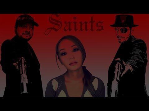 The Youtube Saints 038 - Roaming Crocoducks (ft Roaming Millennial)