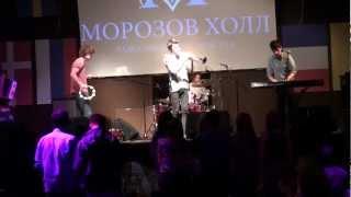 The Retuses - Neukuhren (Морозов Холл - Тверь - 29.06.2012)(, 2012-06-30T14:01:18.000Z)
