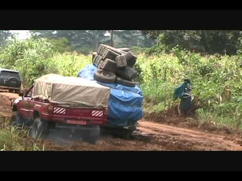 FOLLOW ME TO CAMEROON - PT 1