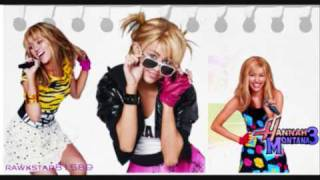 Hannah Montana Best Of Both Worlds NEW FULL!! and download