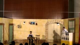 """""""San Giovanni Decollato"""" di Nino Martoglio - Primo Atto"""