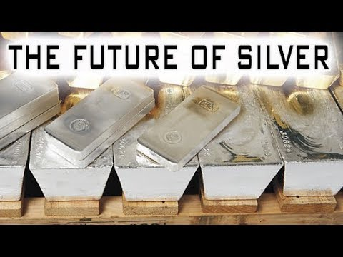 What Is The Outlook For Silver? Conference & Panel Discussion