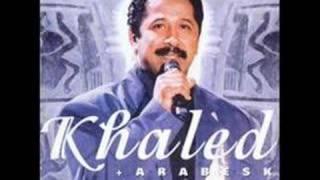 cheb khaled - khali el 3idyan ygolo