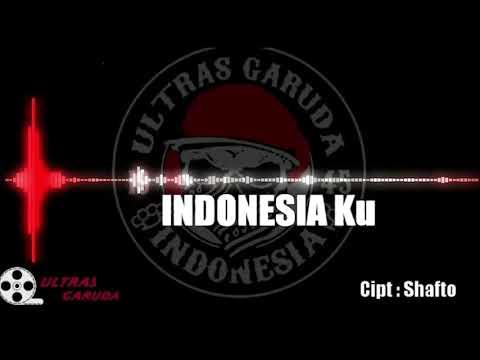 Chant Garudaku - ULTRAS GARUDA