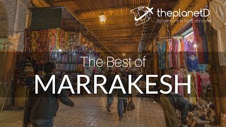 Things to do in Marrakesh - Practical Travel Tips
