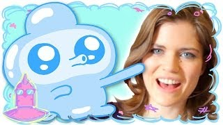 How To Draw Jelly Kid from Bravest Warriors on CartoonHangover - Random Girl Draws (Ep. 6)