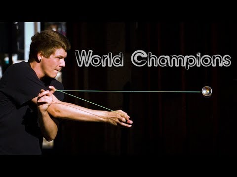 World Champion YoYo & XPOGO Talent (Teaser) - Beyond Slow Motion