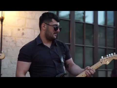 Dervish Band (Caspian Motor show 2019)