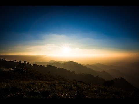 Chiang Rai - Heaven of the North (Thailand Time Lapse HD)