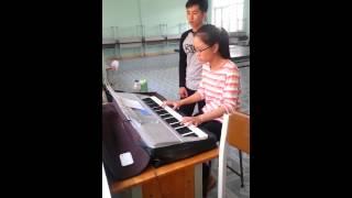Màu Hoa Đỏ (Cover) - Bảo Tín - Minh Tâm