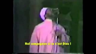cheikh kishk - amerique, islam ,st valentin