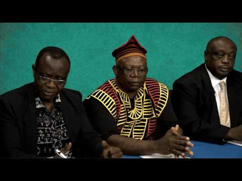 The Southern Cameroon Crisis