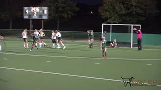 Nerinx v MICDS Field Hockey Semi-Final, Nov 1 2019