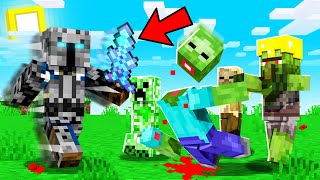 The Most OVERPOWERED SWORD On The SERVER! (X Life 2)