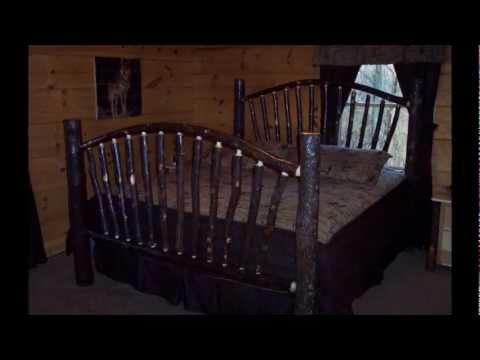 Rustic Bedroom.wmv