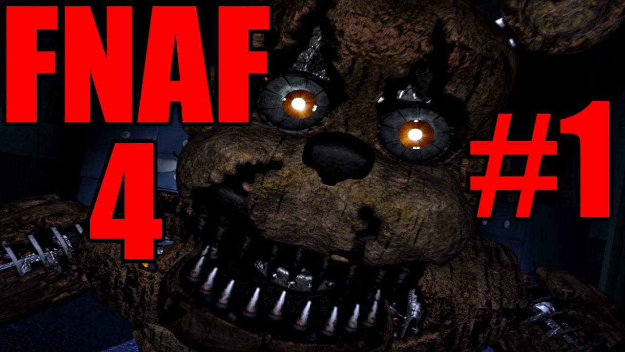 Five Nights At Freddy's 2 Animation _ Jacksepticeye ...