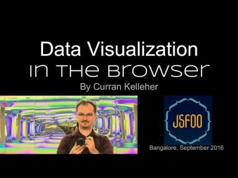 Data Visualization in the Browser