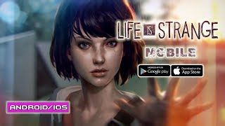 Life is Strange трейлер Android/IOS (Ссылки на скачивание Life is Strange в описание)