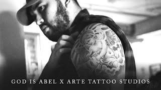 Arte Studios x God is Abel