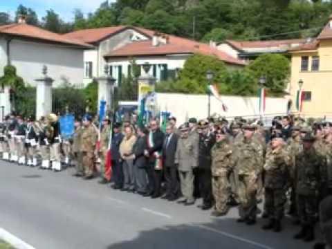 UNUCI Lombardia 2013 - pictures of ItalianRaidCommando