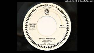 Sanford Clark - Hard Feelings (Warner Bros 5624)