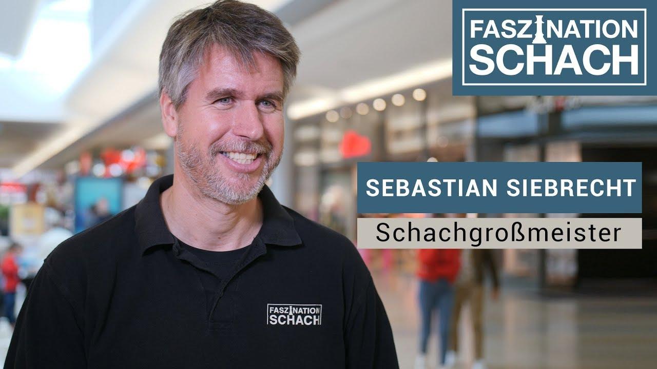 Sebastian Siebrecht | Erfinder von Faszination Schach - YouTube