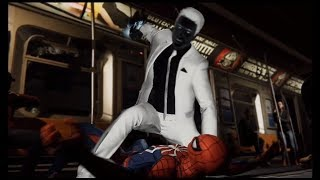 Marvel's Spider-Man - The One That Got Away