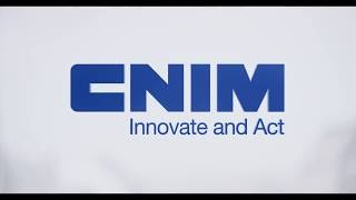 Presentation of CNIM Group