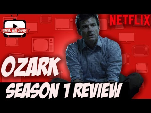 OZARK Season 1 Review (Spoiler Free) | Netflix