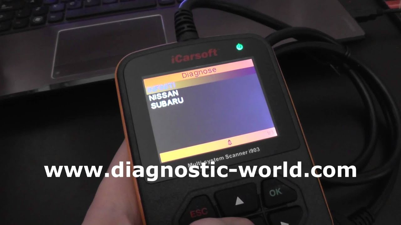 Best OBD2 Scanner for Subaru in 2018 [Reviews & Comparison]