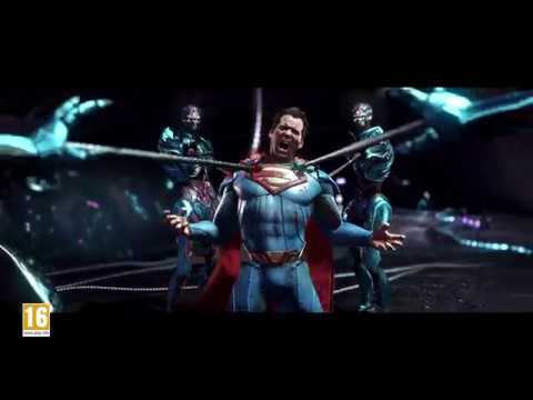 Game review: Injustice 2 Legendary Edition adds all the DLC in one