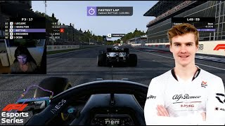How Difficult Is It To Qualify For F1 Esports? (Jarno Opmeer POV)