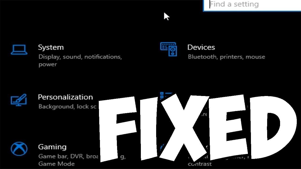 Fix: Windows 10 Dark Theme File Explorer not working