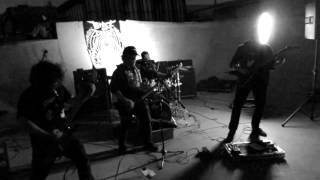 Temple of Dagon (live) @ the tubes in west Oakland 2015.6.14 (full set) \m/