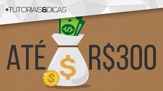 Como ganhar até R$300 por mês respondendo perguntas   Ganhar dinheiro com internet