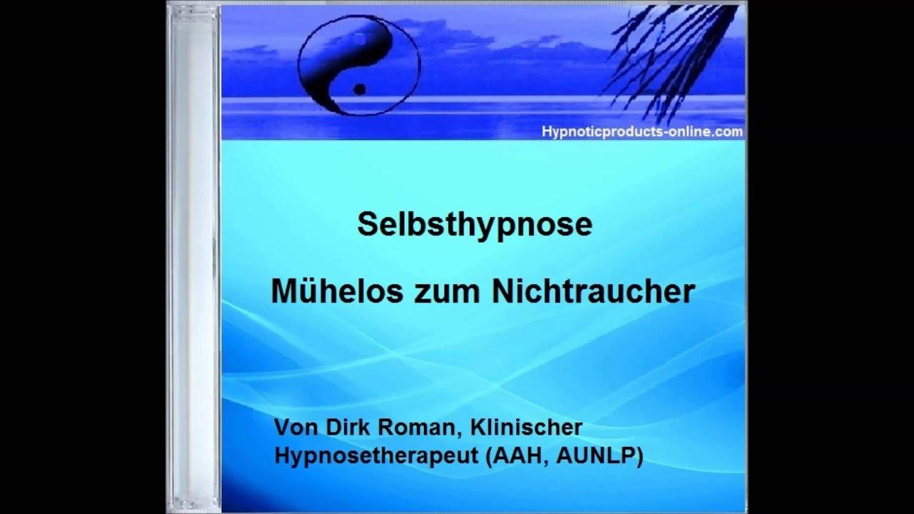 nichtraucher selbsthypnose