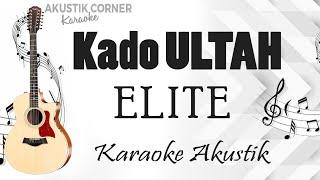 Download lagu kado ulang tahun - Elite (Karaoke Akustik)