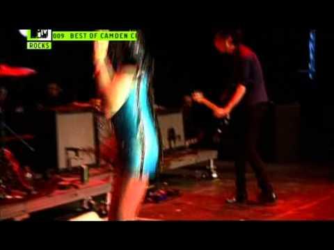 Yeah Yeah Yeahs - Zero (Live at Camden Crawl Sessions 2009)