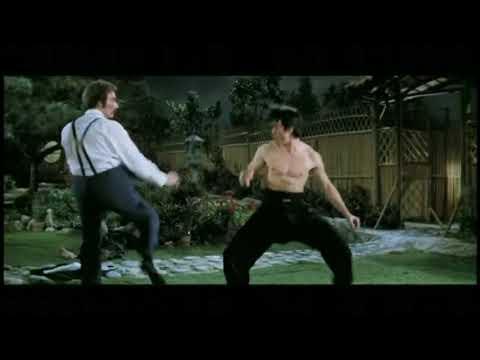 Bruce Lee Final Fight Fist Of Fury