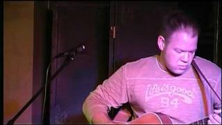 Cold Shoulder by Corey Koehler (The After Drinking Song) Folk Rock Video