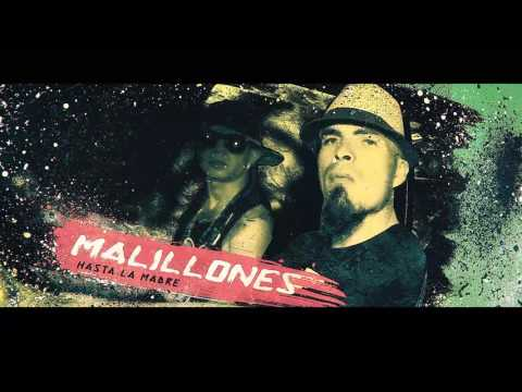 Maniako Ft. Marrirri El Vato Del Cerrito - Rolalo | Video Oficial | HD