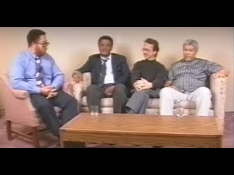 Bill Hughes & Frank Foster Interview by...
