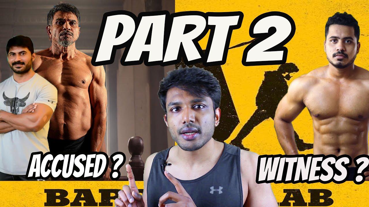 Venkat Fitness Trainer Fake Part 2 | Dr Warlu Transformation | Krish Health and Fitness